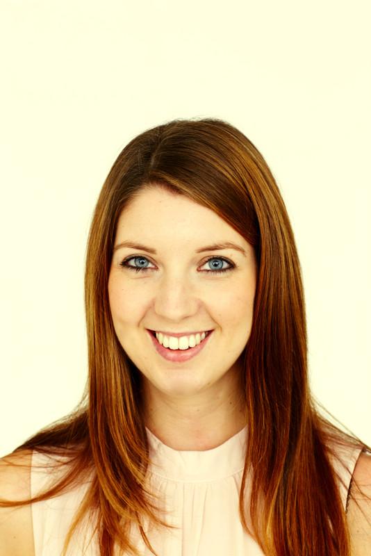 Alumna Yvonne Gottschlich Universitu00e4t Paderborn/ Leeds - Medienstudierende